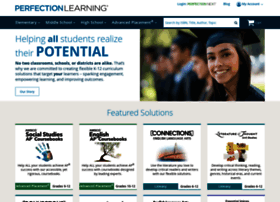 perfectionlearning.com