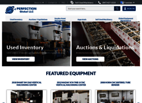 perfectionmachinery.com