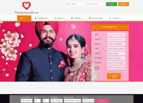 perfectjeevansathi.com