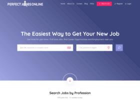 perfectjobsonline.com