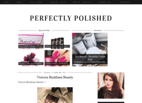 perfectly-polished-nails.com