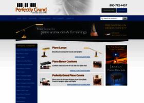 perfectlygrand.com