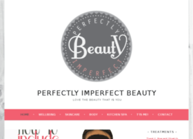 perfectlyimperfectbeauty.com