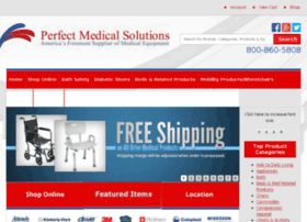 perfectmedicalsolutions.com