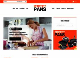 perfectpans.com