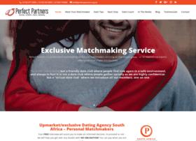 perfectpartners.co.za
