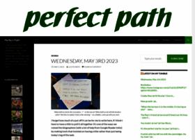 Perfectpath.co.uk