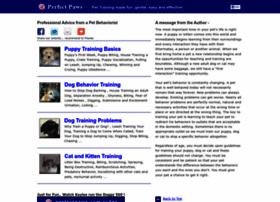 perfectpaws.com