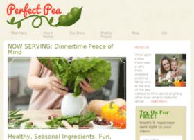 perfectpea.com