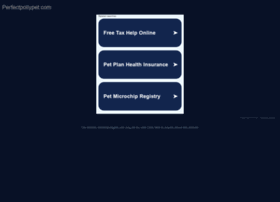 perfectpollypet.com