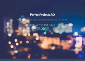 perfectprojects.ro