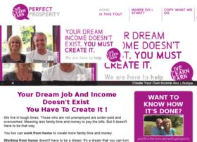 perfectprosperity.com