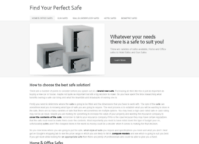 perfectsafes.weebly.com