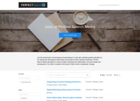 perfectsearch.recruiterbox.com