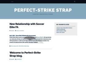 perfectsoccerstrap.wordpress.com