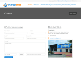 perfectsorb.com