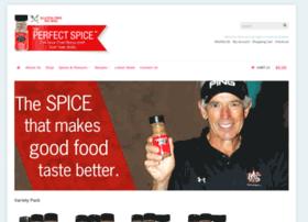 perfectspice.com