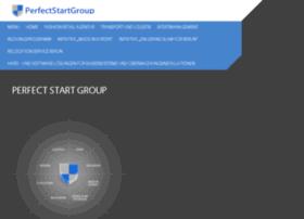 perfectstartgroup.com