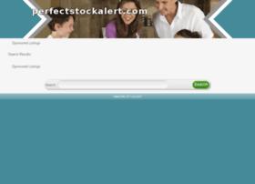 perfectstockalert.com