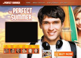 perfectsummermovie.com