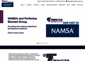perfectusbiomed.com