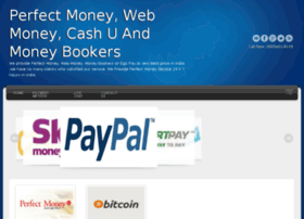 perfectwebmoney.com