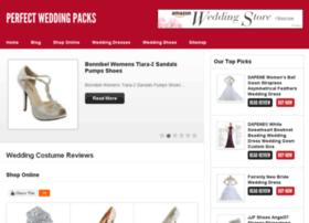 perfectweddingpacks.oursreview.com
