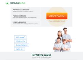 perfektni-pujcka.cz