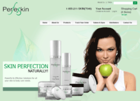 perfexkin.com