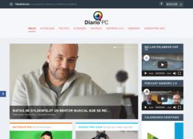 perfilcristiano.com