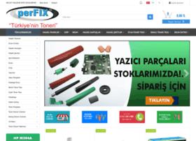 perfix.com.tr