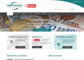 perfomatic.com