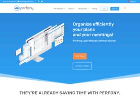 perfony.com