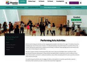 perform.premier-education.com