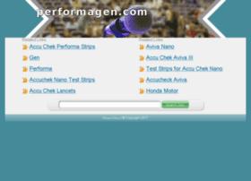performagen.com
