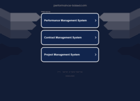 performance-based.com