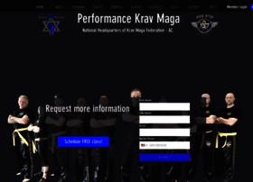 performance-krav-maga.com