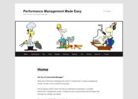 performance-management-made-easy.com
