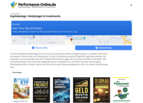 performance-online.de