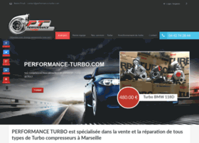 performance-turbo.fr