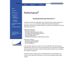 performance2.net