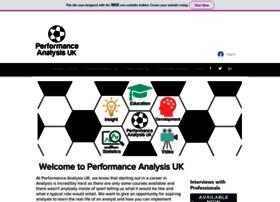 performanceanalysisuk.co.uk