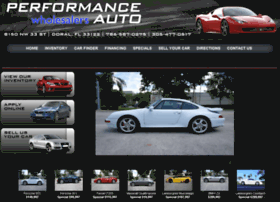 performanceautows.com