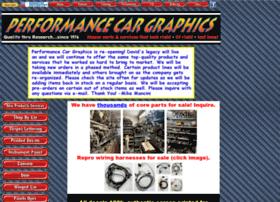 performancecargraphics.com