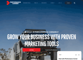 performancecorner.com