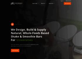 performancefoodcenters.com