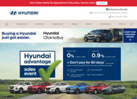 performancehyundai.com