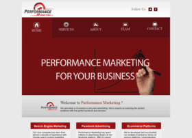 performancemarketingnw.com