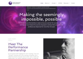 performancepartnership.com