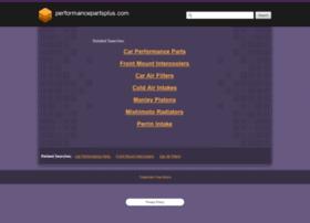 performancepartsplus.com